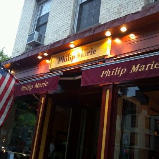 Photo prise au Philip Marie par Bob E. le4/26/2012