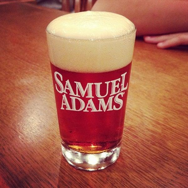 Photo prise au Samuel Adams Brewery par Carlos G. le9/1/2012