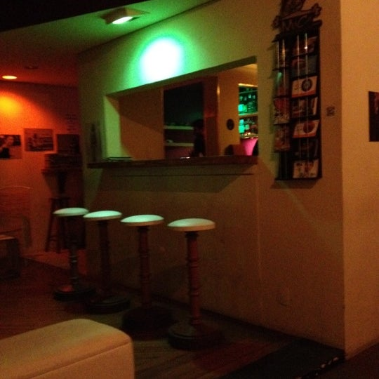 Das Foto wurde bei Das Syndikat von Michelle H. am 8/14/2012 aufgenommen