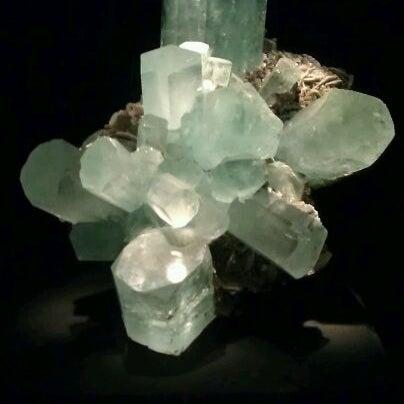 Foto scattata a Houston Museum of Natural Science da Maria S. il 2/8/2012