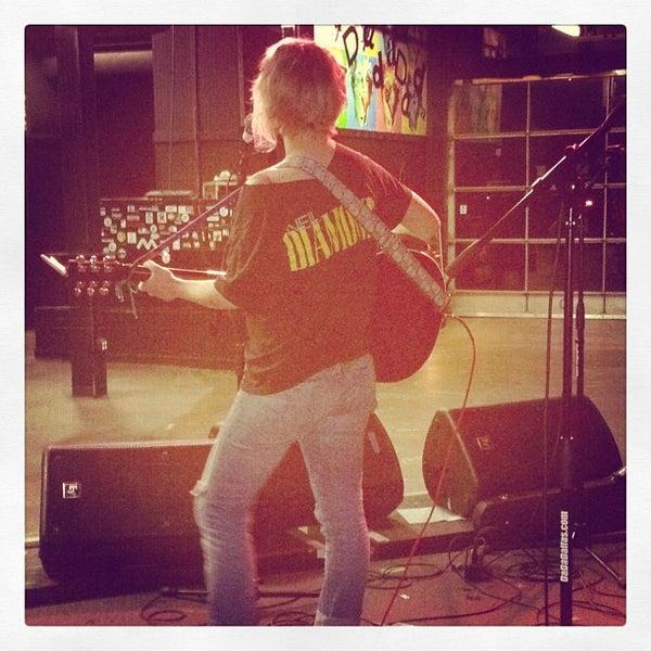 2/22/2012にJohn S.がClub Dadaで撮った写真