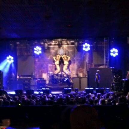 5/16/2012에 Jeff D.님이 House of Blues에서 찍은 사진
