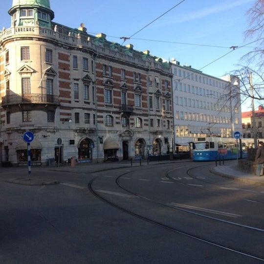 plaza göteborg