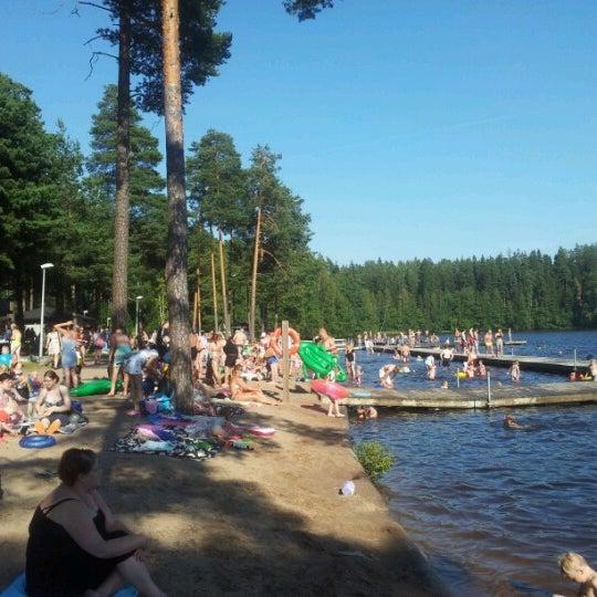 Vantaa Kuusijärvi