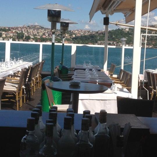 Photo taken at Park Fora by Elçin Ş. on 6/7/2012