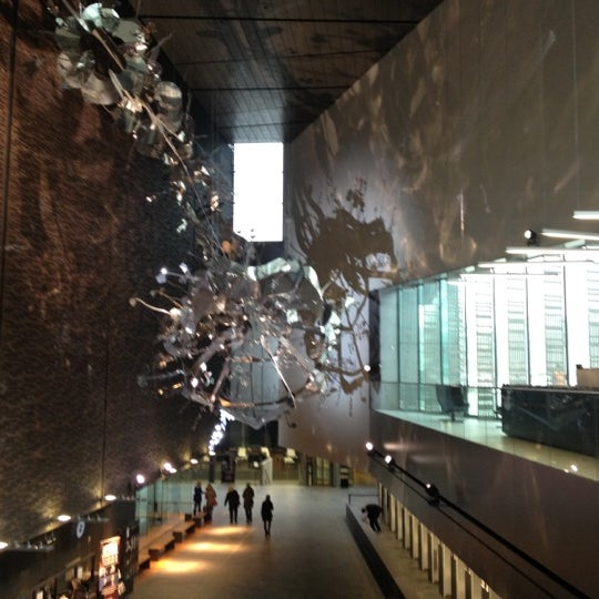 3/17/2012にJanne S.がMusiikkitaloで撮った写真