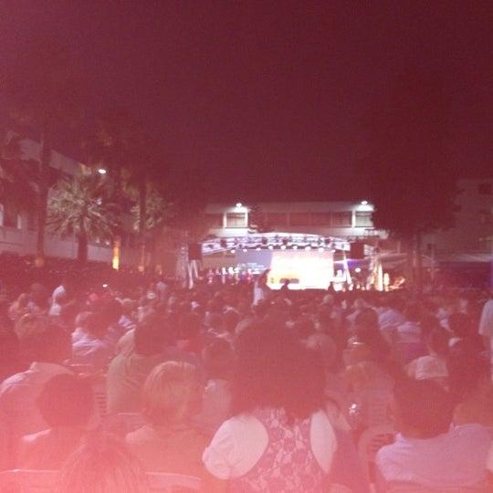 Foto tomada en European University Cyprus por Salvatore D. el 6/21/2012