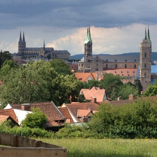 Fotos Bei Spezial Keller Bamberg Bayern