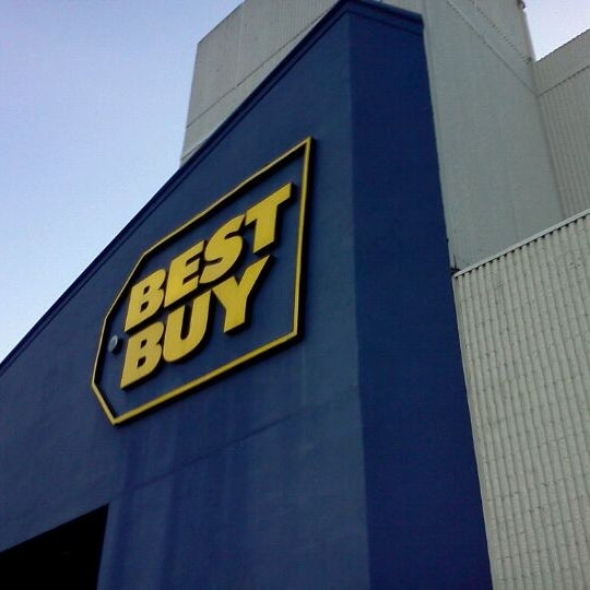 Best Buy - Electronics Store
