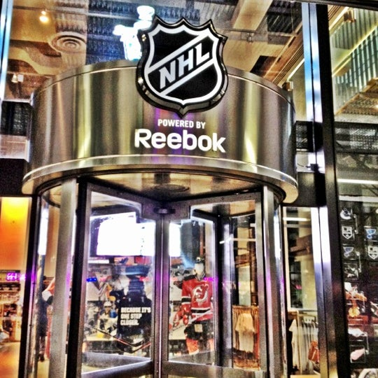 41b1fe98 Photos at NHL Store NYC - Sporting Goods Shop in Theater District