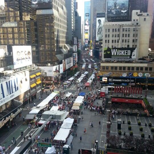 7/14/2012에 Stan K.님이 Novotel New York Times Square에서 찍은 사진
