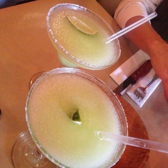 7/31/2012にOxana K.がBig Easy Bar.B.Q & Crabshackで撮った写真