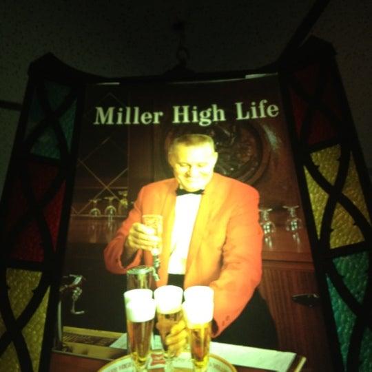 4/21/2012にEd D.がHigh Life Loungeで撮った写真