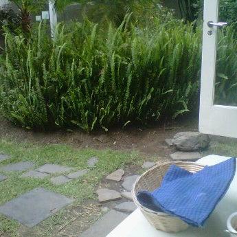 Foto diambil di AgoraLucis-bistrot oleh Gita L. pada 6/8/2012