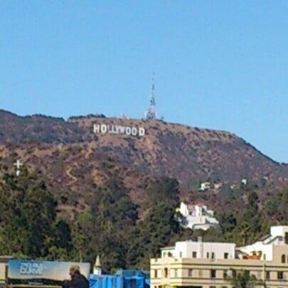 รูปภาพถ่ายที่ Hollywood & Highland Center โดย Johnathan T. เมื่อ 9/2/2012