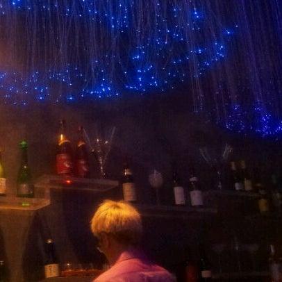 Photo prise au HaChi Restaurant & Lounge par Darryl B. le6/15/2012