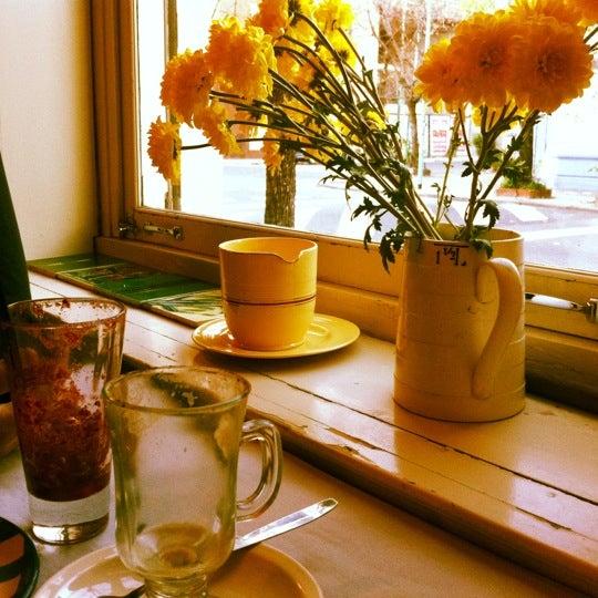 8/12/2012 tarihinde Marina L.ziyaretçi tarafından Magendie'de çekilen fotoğraf