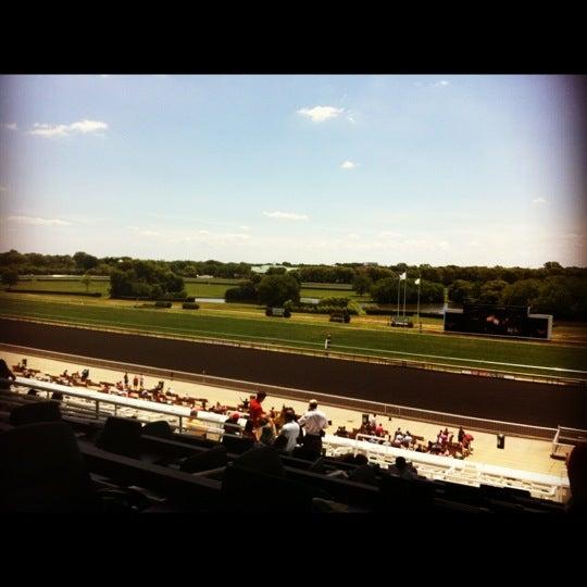6/17/2012にJason K.がArlington International Racecourseで撮った写真