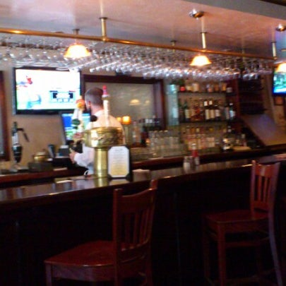 Chadwick S American Chop House Bar 49 Front St
