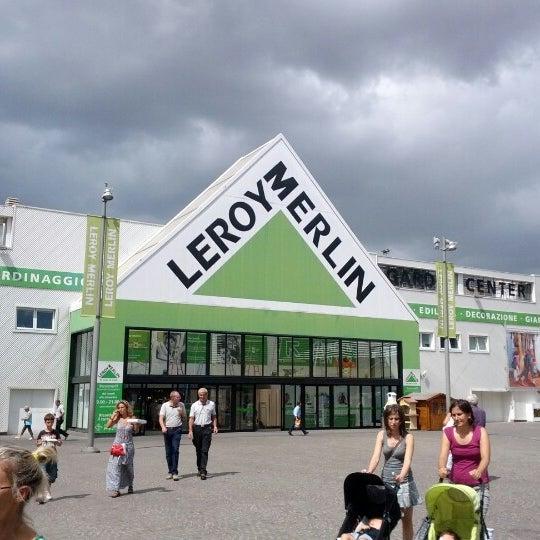 Leroy Merlin рим лацио
