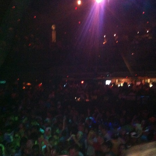 Photo prise au House of Blues par Taylor W. le6/12/2012