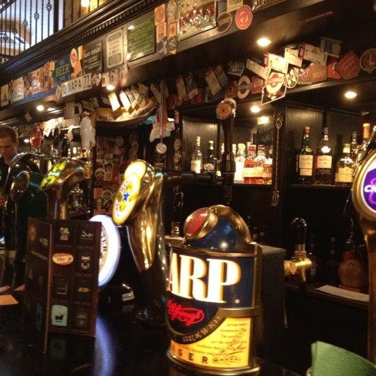 Foto diambil di Ирландский паб О'Хара oleh Yanita pada 7/4/2012
