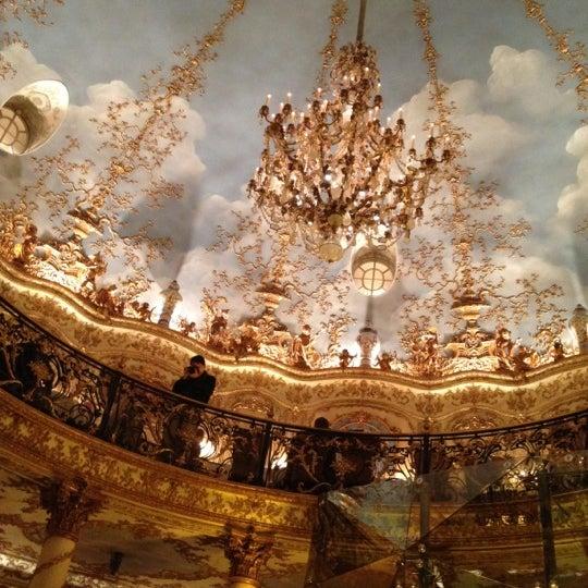 Das Foto wurde bei Turandot von Por K. am 4/29/2012 aufgenommen