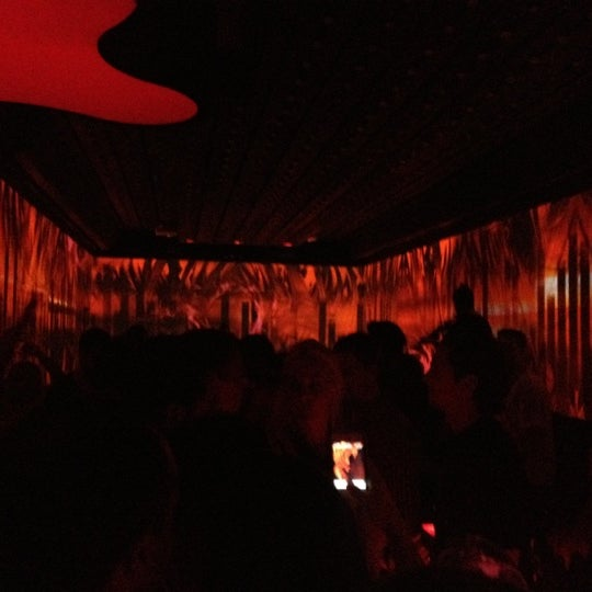Foto tomada en HaVen Gastro-Lounge por S el 8/5/2012