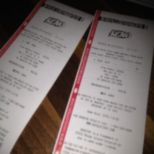 """4/3/2012 tarihinde """"Aunt Blabby"""" M.ziyaretçi tarafından Union Cafe'de çekilen fotoğraf"""