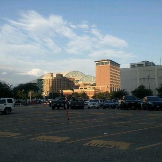MEPS Houston - Track in Houston