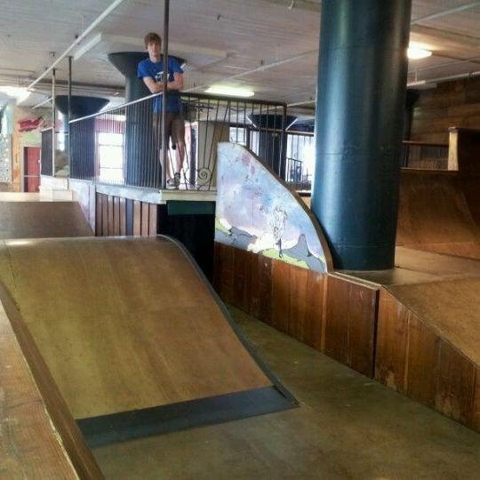 676fb0a27 City Museum Skate Park - Museu de História em Saint Louis