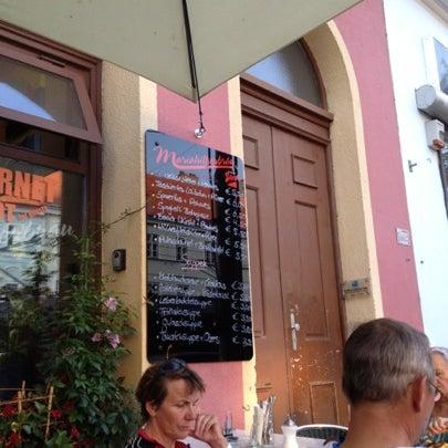 Foto diambil di Mariahilferbräu oleh b_highdi pada 7/27/2012