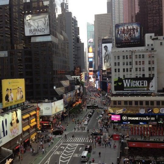 5/23/2012에 Jehangir I.님이 Novotel New York Times Square에서 찍은 사진