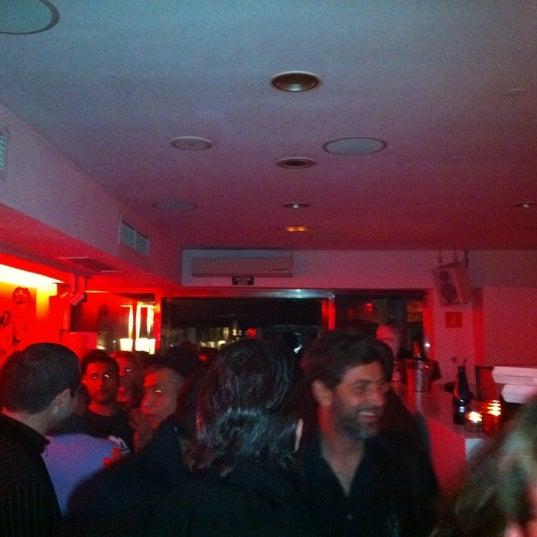 Das Foto wurde bei Sushipoint Ibiza von Gerardo P. am 3/4/2012 aufgenommen