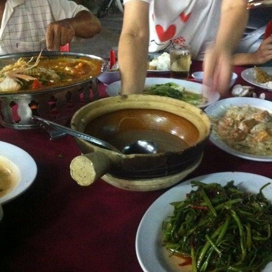 Photos At Restaurant Wang Kok