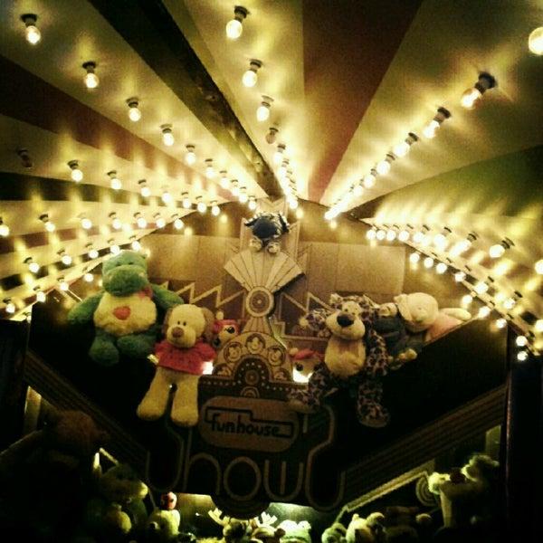 8/31/2012にFabrício N.がFunhouseで撮った写真