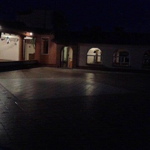 Salon De Fiestas Terraza