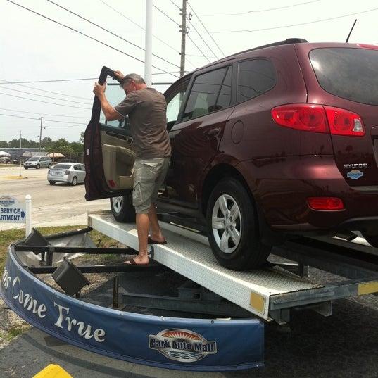 Park Auto Mall >> Park Auto Mall Automotive Shop In Seminole