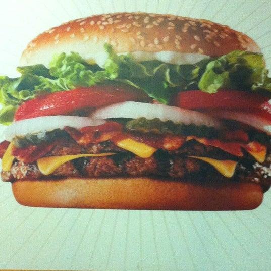 burger king fast food las condes. Black Bedroom Furniture Sets. Home Design Ideas