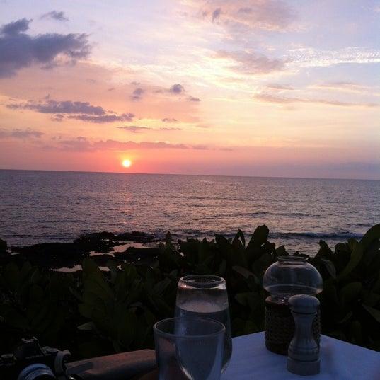 Foto tomada en Hilton Waikoloa Village por Doi S. el 8/25/2012