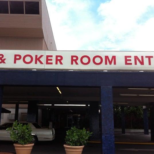 Foto tomada en Magic City Casino por Kikito R. el 5/21/2012