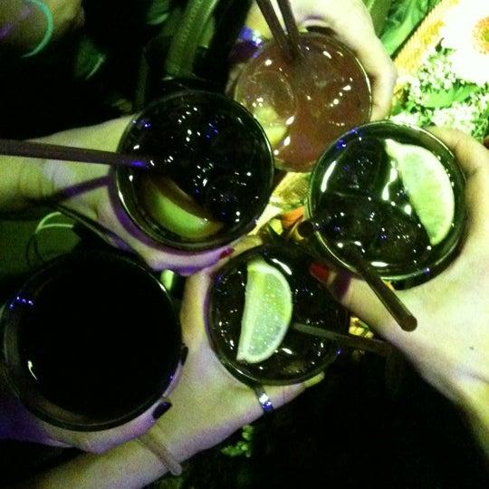 รูปภาพถ่ายที่ Bobino Club โดย Paola Z. เมื่อ 4/5/2012