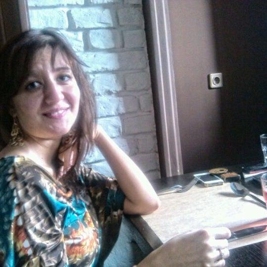 Das Foto wurde bei 20:12 von Евгений К. am 3/28/2012 aufgenommen