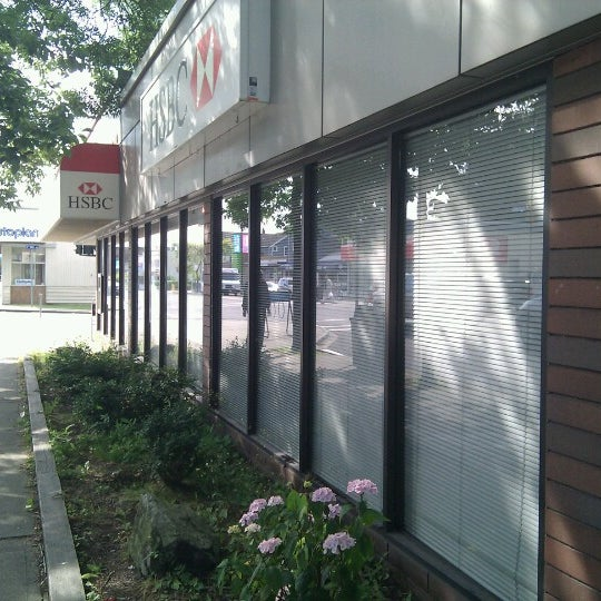 HSBC - Uptown - New Westminster, BC