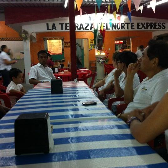 Photos At La Terraza Del Norte Express 17 Tips From 327