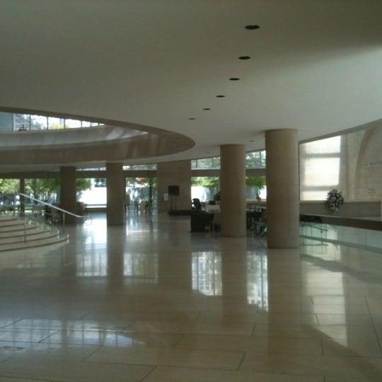Foto tirada no(a) Morton H. Meyerson Symphony Center por C. Troy M. em 8/24/2012