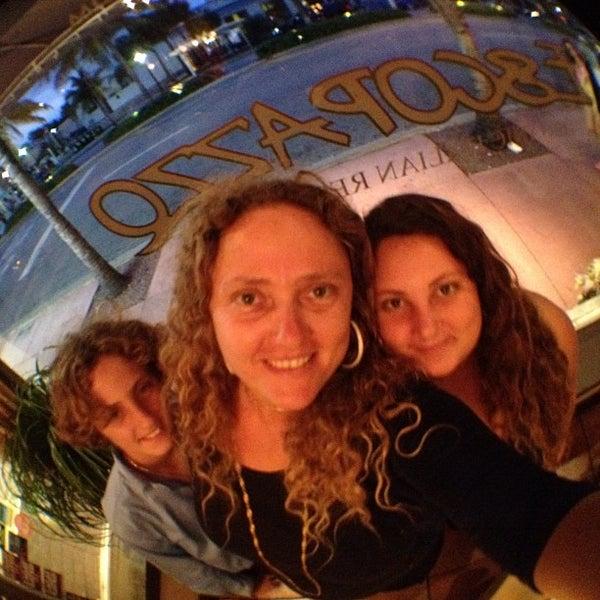 Photo prise au Escopazzo par dora t. le5/14/2012