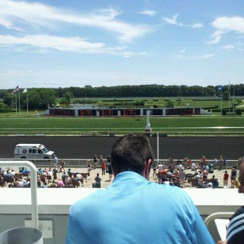 6/17/2012にSteve P.がArlington International Racecourseで撮った写真