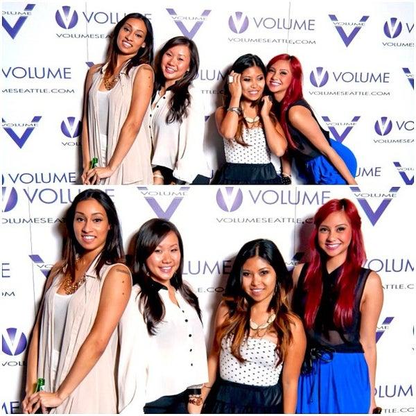 รูปภาพถ่ายที่ Volume โดย Rose M. เมื่อ 6/5/2012