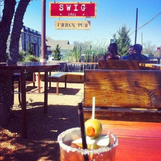 Photo prise au The Gin Mill par Thomas G. le3/4/2012